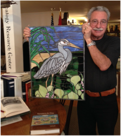 """THE RIVER'S KEEPER"" RAFFLE TICKET SALE BEGINS"