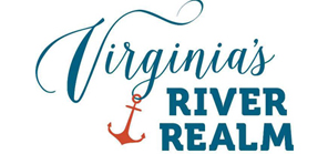Virginia's River Realm Logo