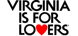 Virginia is for Lovers Logo