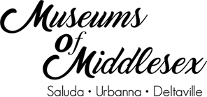 Museums of Middlesex Logo
