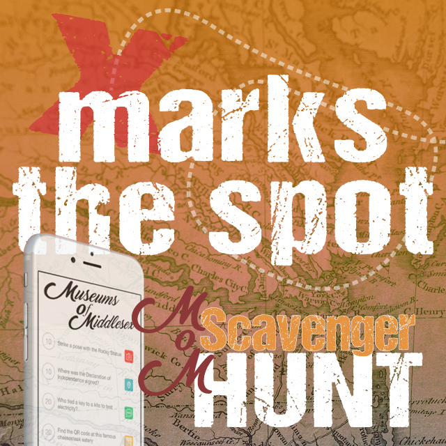 Hunt for History in Annual Scavenger Hunt Across Middlesex