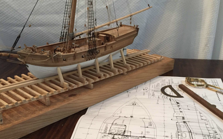Middlesex Museum Welcomes Colonial Seaport Foundation to Museums of Middlesex