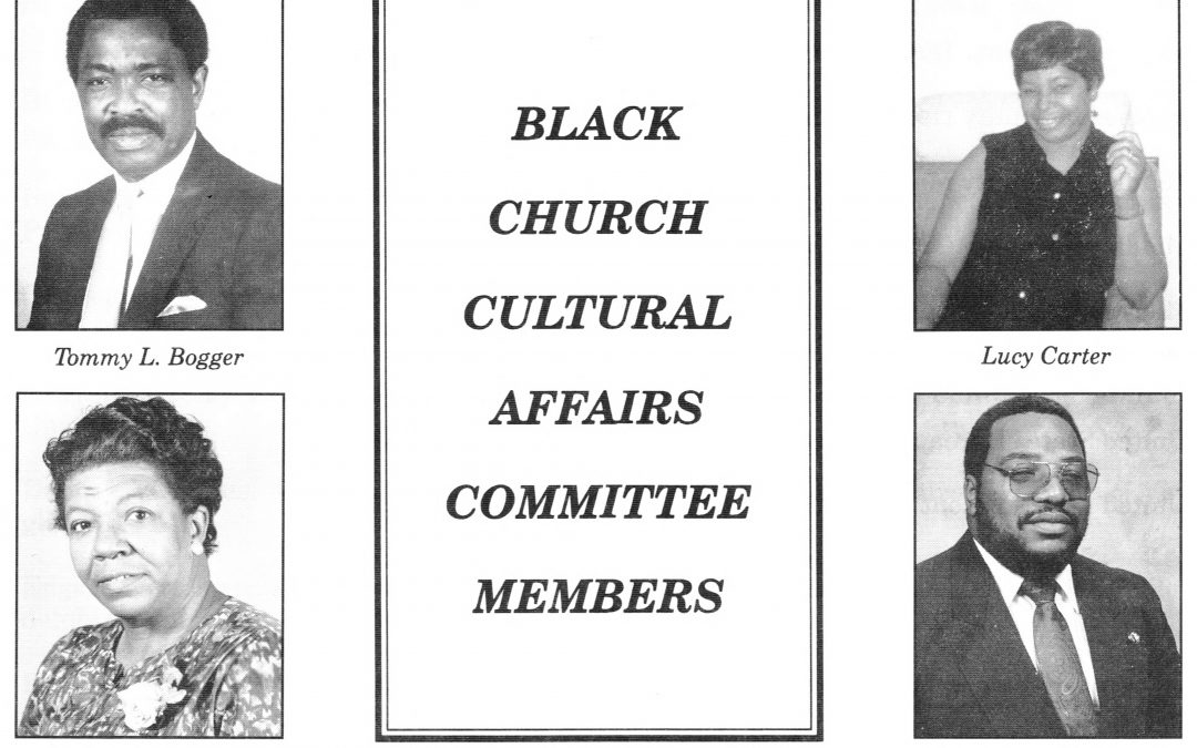 Middlesex County Museum Preservation Award To Go to Black Church Cultural Affairs Committee
