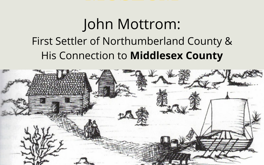 A New Look At John Mottrom & The Secrets To His Success