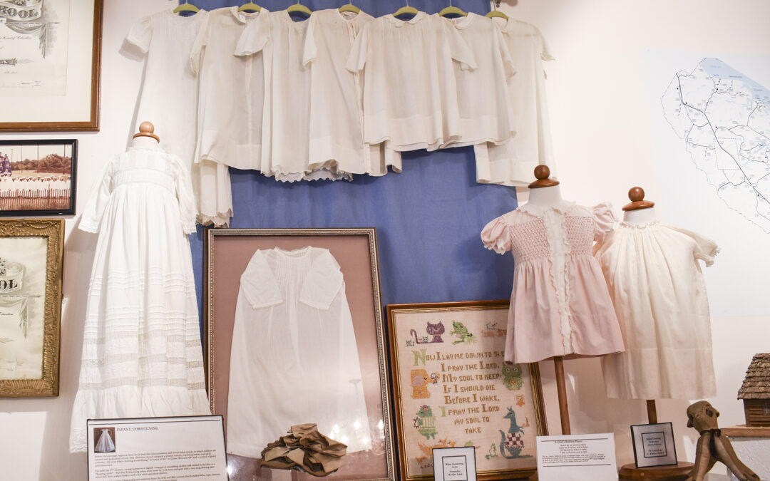 Infant Christenings & Gowns
