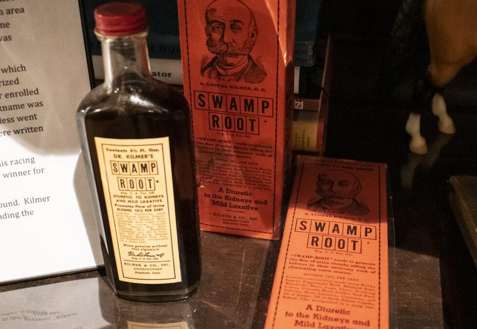 Dr. Kilmer's Swamp Root & The History of How Remlik & Kilmer Got Their Name