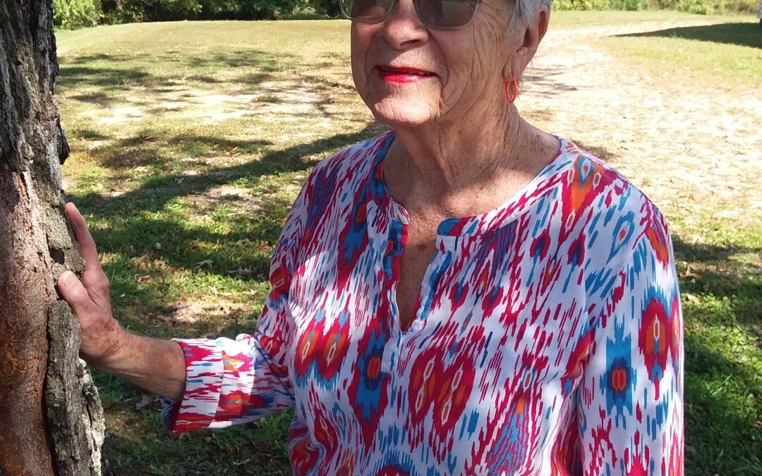 Helen Chandler to Receive Middlesex Museum Award