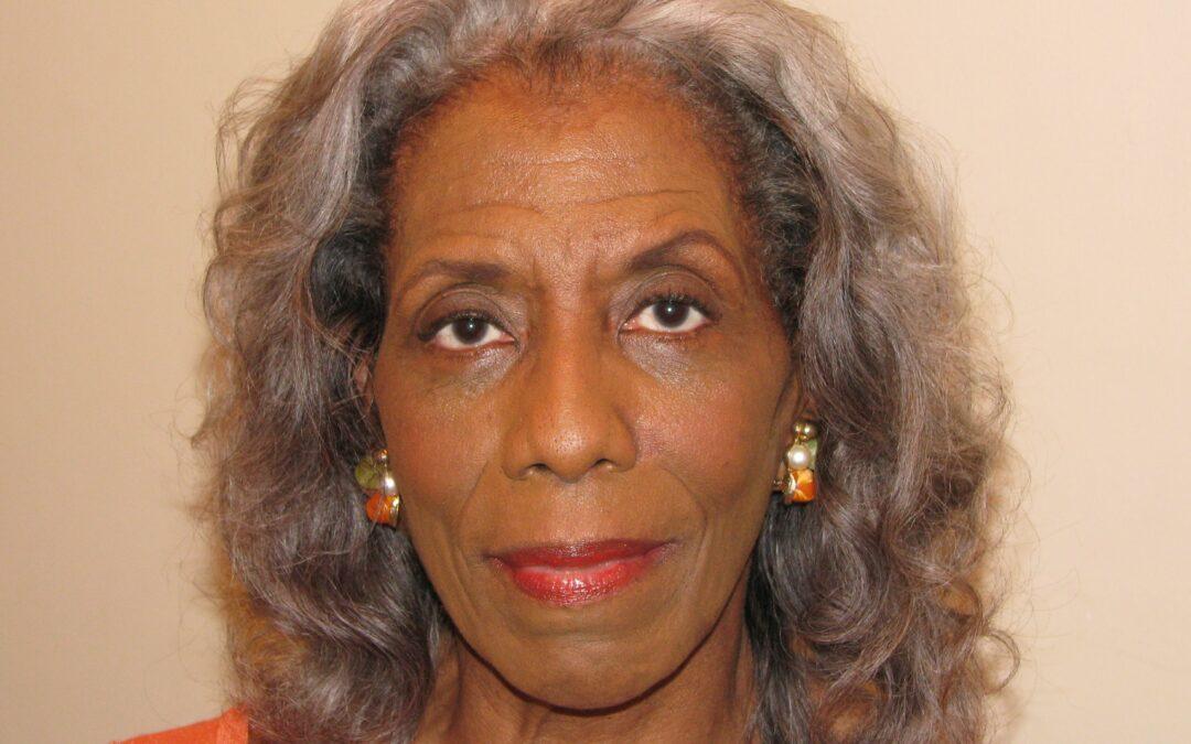 Women In History: Bessida Cauthorne White