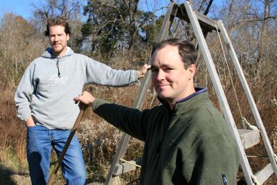 Recording: Fairfield Foundation's Urbanna Archaeology Dig