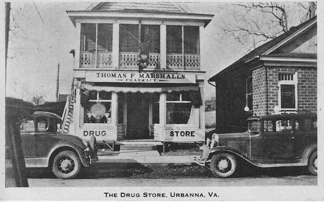 """""""Up The County"""" Country Stores"""