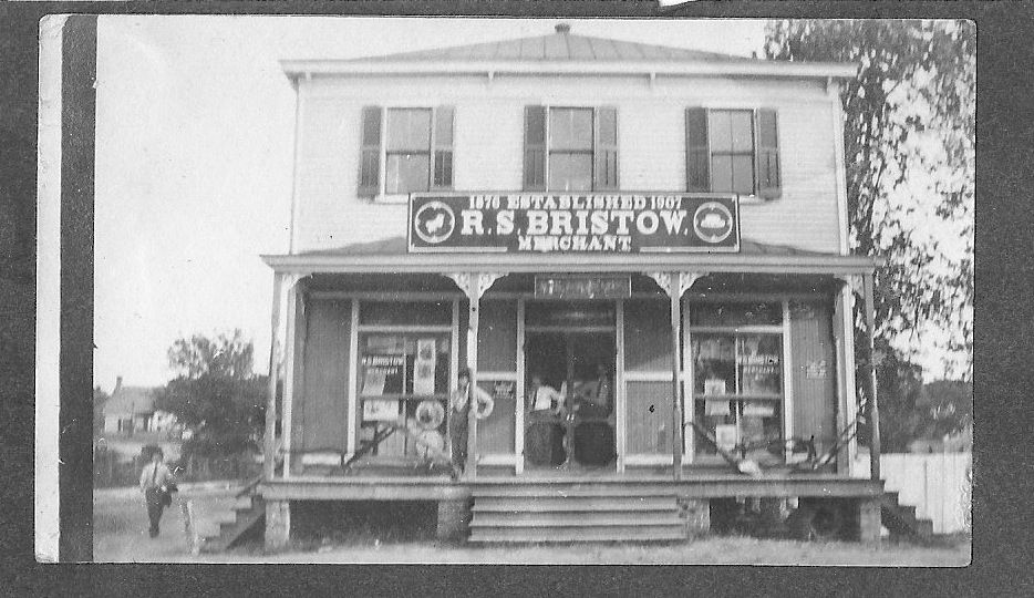 The History of The Country Store